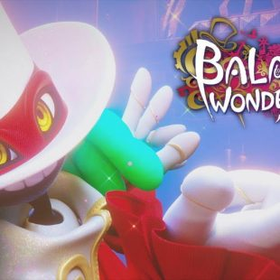 Balan Wonderworld Free Demo Coming January 28