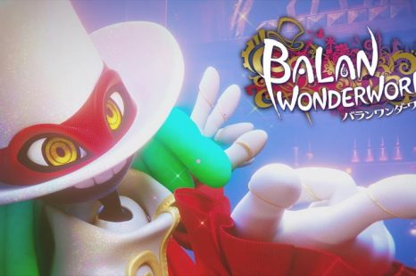 Balan Wonderworld Gets New Spectacle Trailer
