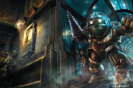 RUMOR: Bioshock 4 to be RPG Sandbox