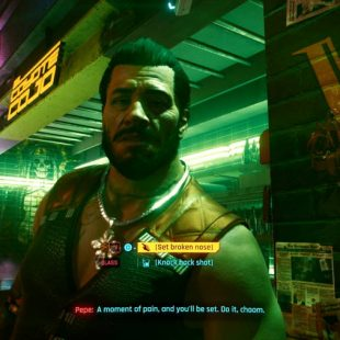 Cyberpunk 2077 Choices And Consequences Guide
