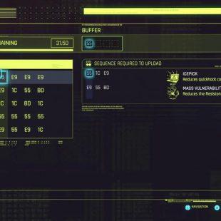 Cyberpunk 2077 Quickhack Guide