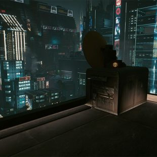 Dream On – Find The Transmission Source In Cyberpunk 2077