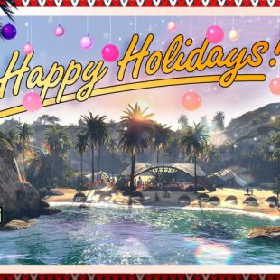 Holiday Festivities Coming to GTA Online and Red Dead Online