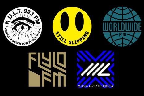 New radio stations in GTA Online
