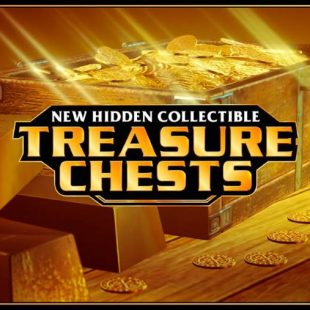 Treasure Chests Spotted in GTA Online's Cayo Perico