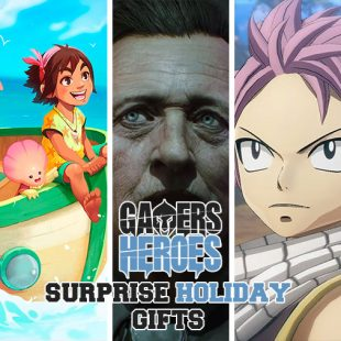 Gamers Heroes 2020 Holiday Gift Guide: Sleeper Hits of the Year