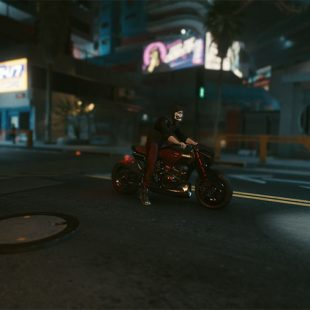 How To Get A Motorcycle In Cyberpunk 2077