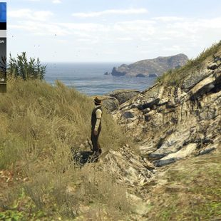 How To Get To Your Submarine In Cayo Perico Heist In GTA Online