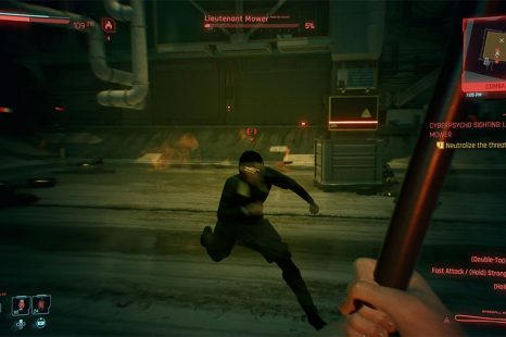 How to neutralize your enemies with Cyberpunk 2077