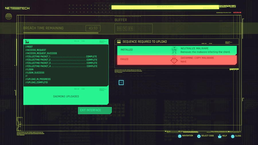 How To Remove The Virus From The Chip In Cyberpunk 2077