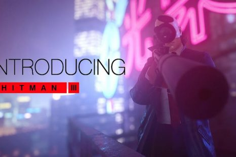 HITMAN 3 Trailer Introduces New Features