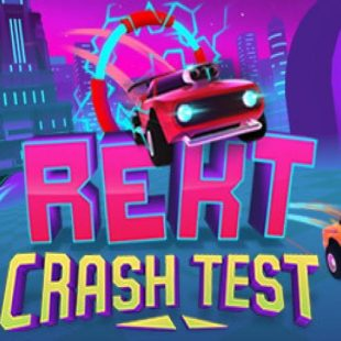 Rekt: Crash Test Review