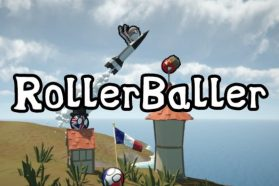 RollerBaller Review