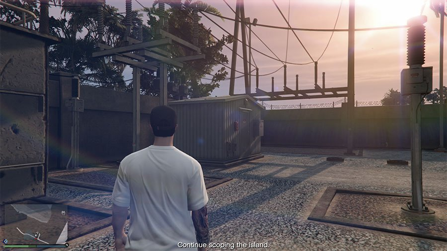 Secondary Targets In Cayo Perico Heist In GTA Online Guide
