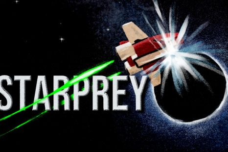 StarPrey Review