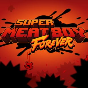 Super Meat Boy Forever Now Available