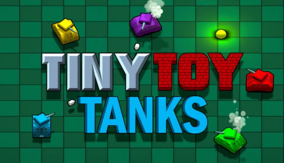 Tiny Toy Tanks Review