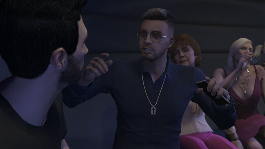 Where To Start The Cayo Perico Heist In GTA