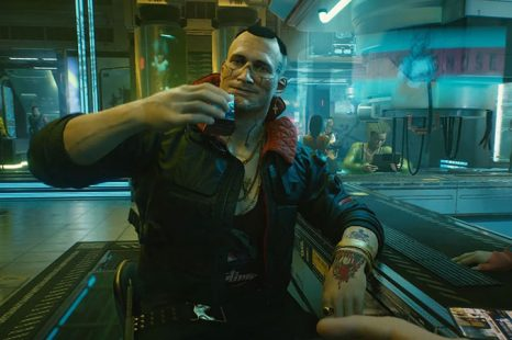 Where To Take Jackie In Cyberpunk 2077