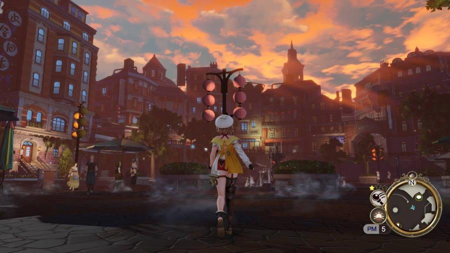 Atelier Ryza 2 Honest Review