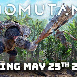 Biomutant Coming May 25