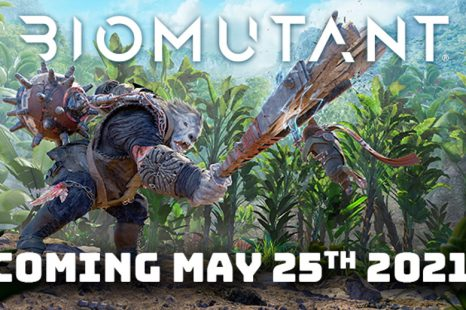 Biomutant Coming May 25