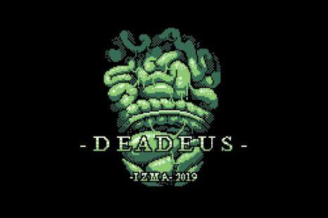 Deadeus for Game Boy Pre-Orders Live