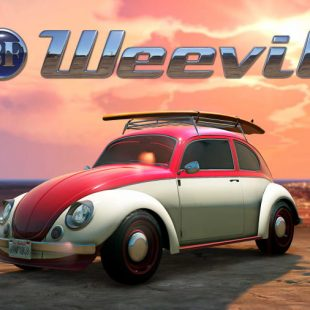 BF Weevil Now Available in GTA Online