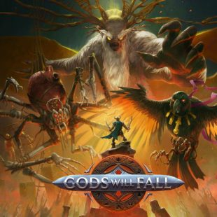 Gods Will Fall Pre-Orders Now Live