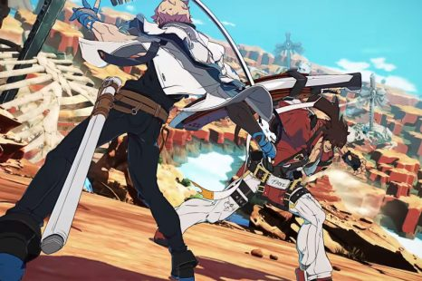 Guilty Gear -Strive- Offline Modes Detailed