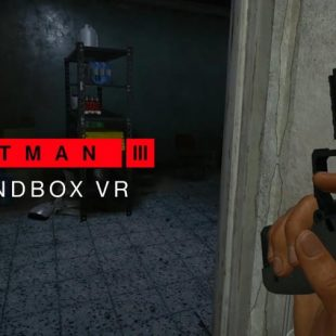 HITMAN 3 Gets VR Gameplay Trailer