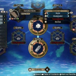 How To Make The Demolition Bomb In Atelier Ryza 2: Lost Legends