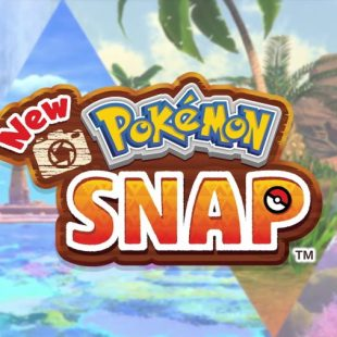 New Pokémon Snap Gameplay Released