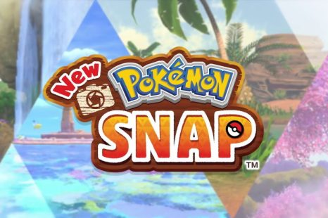 New Pokemon Snap Releasing April 30