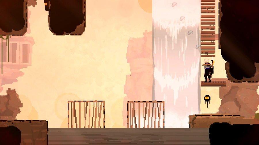 Olija Honest game review