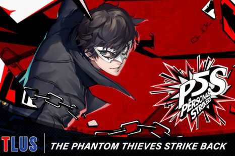 Persona 5 Strikers Highlights Combat Abilities in New Trailer