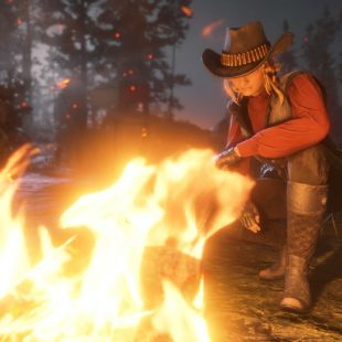 Crafting and Hunting Bonuses This Week in Red Dead Online