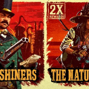 Bonuses for Moonshiners and Naturalists This Week in Red Dead Online
