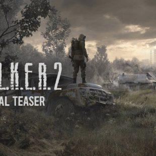S.T.A.L.K.E.R. 2 Gets Gameplay Teaser