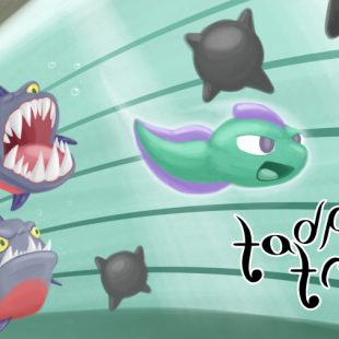 Tadpole Treble Encore Review