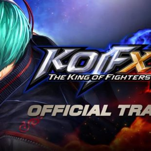 The King of Fighters XV Debut Trailer Released