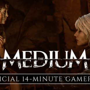 The Medium Gets 14 Minutes of Gameplay Footage