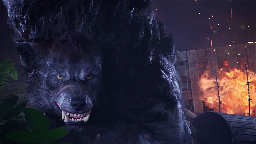 Werewolf: The Apocalypse Earthblood Review