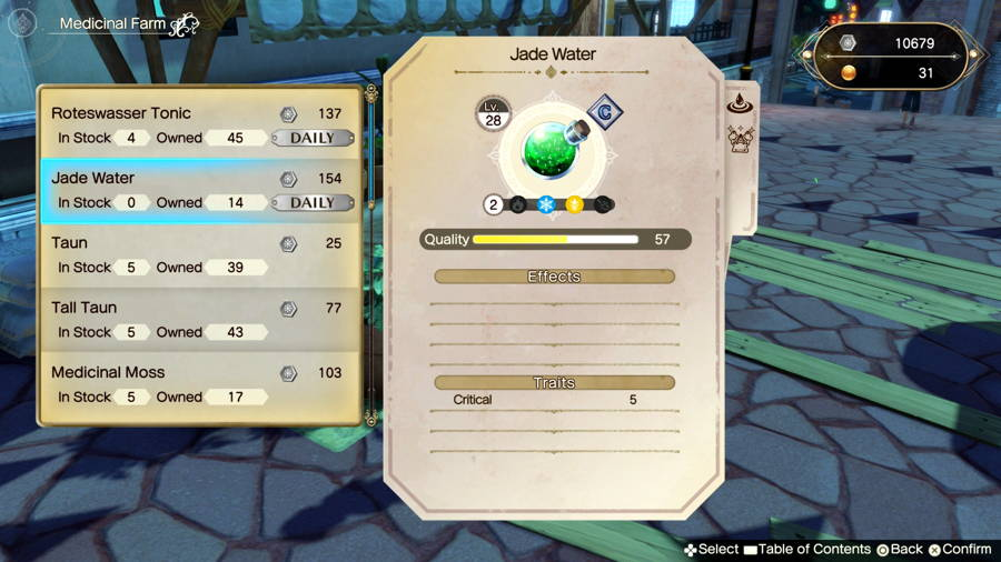 Where To Find Jade Water In Atelier Ryza 2