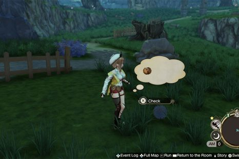 Where To Find Uni In Atelier Ryza 2: Lost Legends