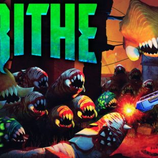 WRITHE Review