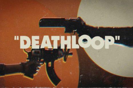 Deathloop Weapons Detailed in New Video