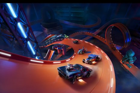 Hot Wheels Unleashed Announced