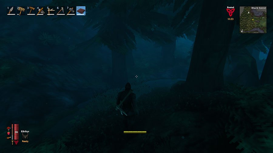 Where To Get Core Wood In Valheim