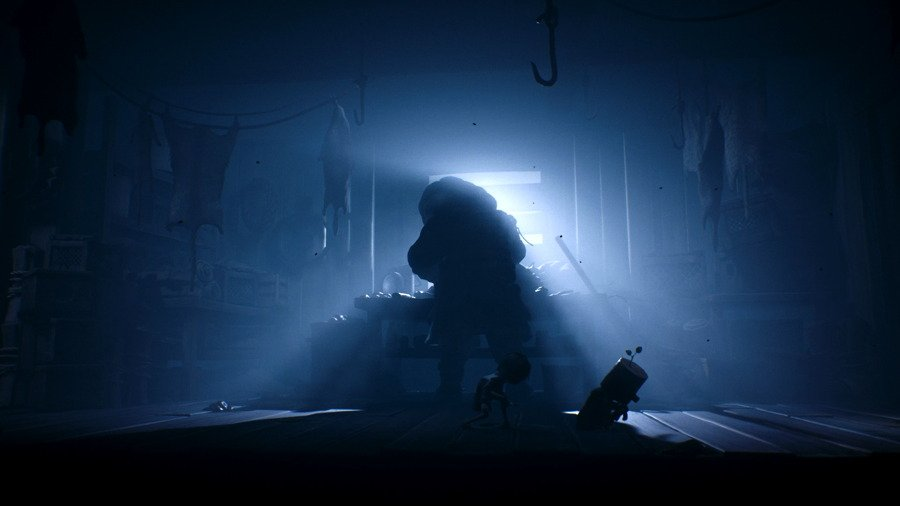 Little Nightmares 2 Honest game review